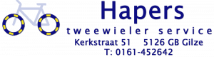 Hapers Tweewieler Service